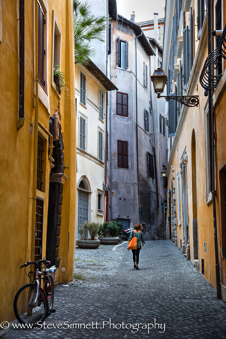 Roma Alley