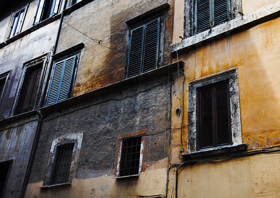 Roma Shutters